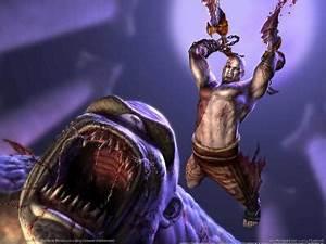 Image - God-of-War-2-1220.jpg - God of War Wiki ...
