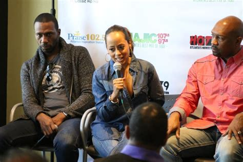 Things Your Man Won't Do Meet And Greet [PHOTOS]   Majic ...