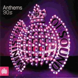 Various - Anthems 90s (CD) at Discogs