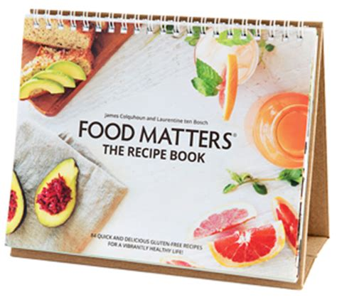 foodmatters daily health  wellness inspiration