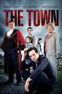 town  tv series wikipedia