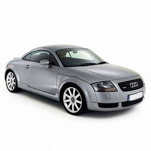 Audi Tt Mk1  8n 8n3 8n9  1999-2006