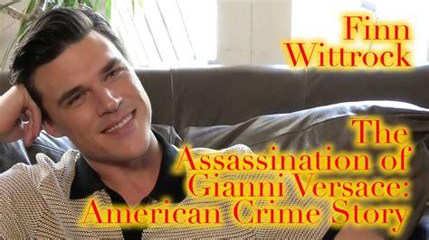 finn wittrock american crime story dp 30 emmy finn wittrock american crime story versace