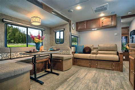 top  travel trailers     budget rvp