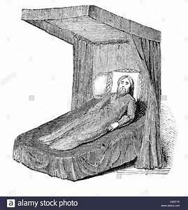 Bettdecke Auf Englisch : fr he englische bett schlafzimmerm bel antik schlafenden ~ Watch28wear.com Haus und Dekorationen
