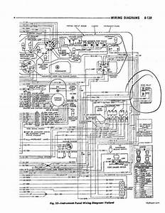 1974 Roadrunner Color Schematic Wiring Diagram