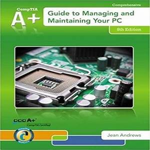 Solutions Manual For A Guide To Managing And Maintaining