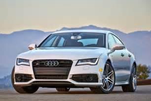 Audi New Cars 2015