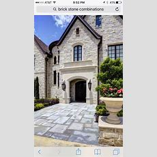 1000+ Ideas About Stone Home Exteriors On Pinterest