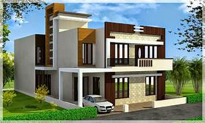 Triplex 3d House Plans Indian Style — HOUSE STYLE AND PLANS