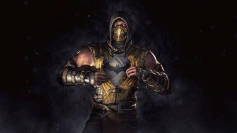 Injustice 2 Wallpaper Hd Wallpaper Batman Mortal Kombat X Pc Games Xbox One Ps4 Games 20