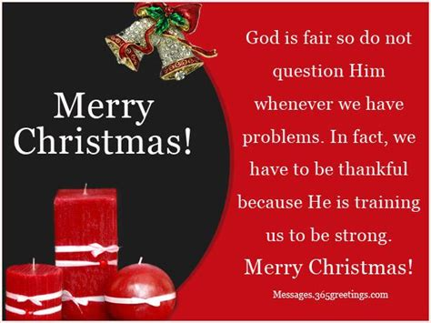 inspirational christmas messages 365greetings com