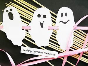 Basteltipps Für Halloween : halloween basteln anleitung f r gespenster hexe spinne ~ Lizthompson.info Haus und Dekorationen