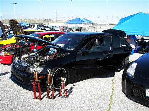 Toyota Altezza Auto Gears
