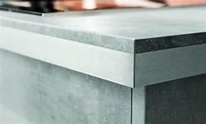 Arbeitsplatte Küche Versiegeln : arbeitsplatten kanten beliebte formen und designs ~ Sanjose-hotels-ca.com Haus und Dekorationen