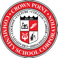 crown point community school corporation overview