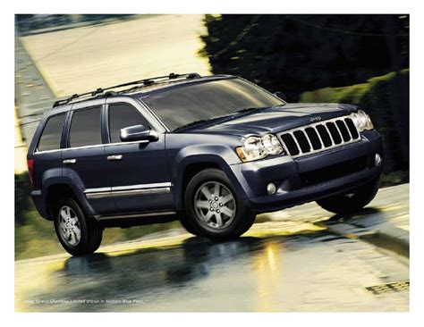 Chrysler El Paso Tx by 2010 Jeep Grand Viva Chrysler Jeep Dodge El Paso Tx
