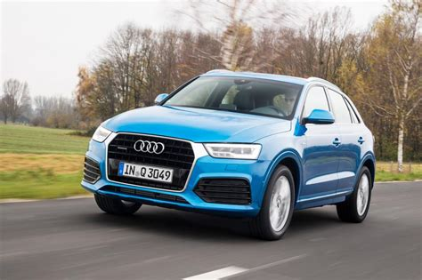 Audi Q3 Picture by New Audi Q3 2015 Pictures Auto Express