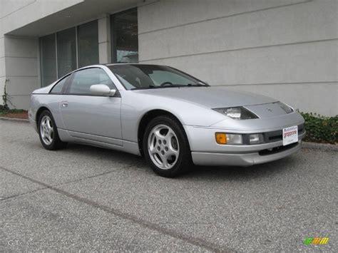 nissan 300zx 1994 1994 platinum metallic nissan 300zx coupe 20802537