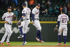 Game No 10 Preview Houston Astros Vs Seattle Mariners