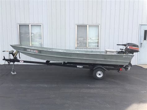 Jon Boat For Sale New York by Monark New And Used Boats For Sale