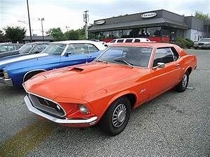 1969 Ford Mustang for sale in Stratford, NJ / ClassicCarsBay.com