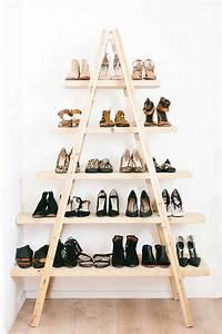 Meuble A Chaussure Pas Cher : d couvrir les meubles chaussures en 50 photos ~ Teatrodelosmanantiales.com Idées de Décoration