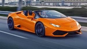 Lamborghini Huracan Spyder : lamborghini huracan spyder photos photogallery with 6 pics ~ Medecine-chirurgie-esthetiques.com Avis de Voitures