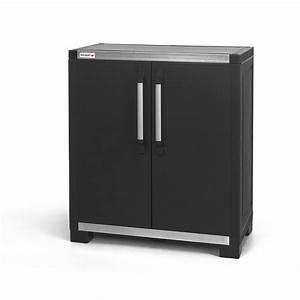 Meuble De Rangement Exterieur : armoire allibert ~ Edinachiropracticcenter.com Idées de Décoration