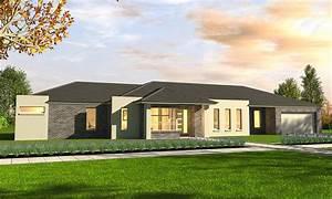 Country home designs for Ballarat McMaster Designer Homes