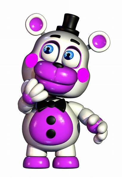 Helpy Deviantart Fnaf Freddy Ucn Version Nights
