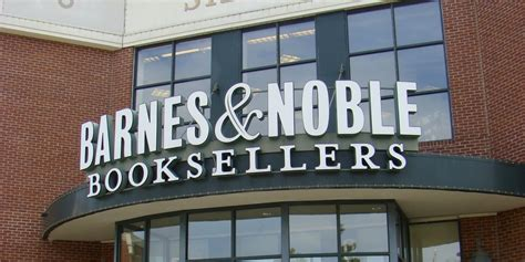 Barns And by Barnes Noble Pledges To Make Stores