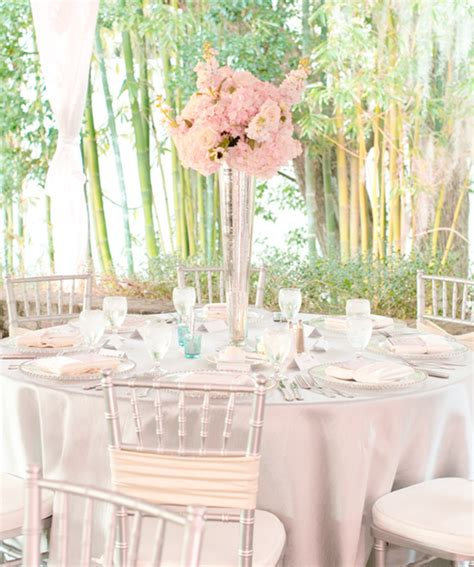 silver wedding ideas archives weddings romantique