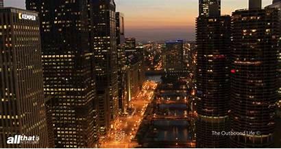 4k Stunning Chicago Lovely Gifs
