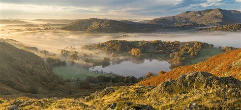 Cumbria Way  Lake District Walking Holidays  Celtic Trails