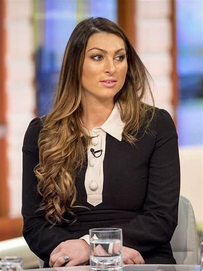 Luisa Zissman Britain Morning Tv London Celebmafia