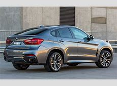 2015 BMW X6 M Sport AU Wallpapers and HD Images Car