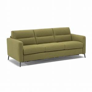 c008 isacco sofa sectional sleeper collection by natuzzi With natuzzi sectional sleeper sofa