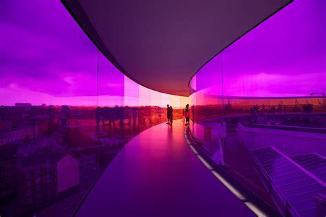 Your rainbow panorama • Artwork • Studio Olafur Eliasson