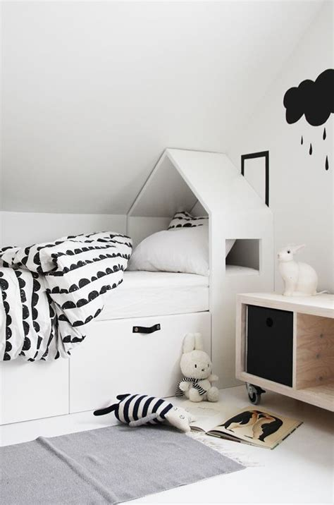 1805 black and white room childs bedroom inspiration and rooms decor on