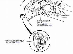 Honda Prelude 5th Gen Fuse Box
