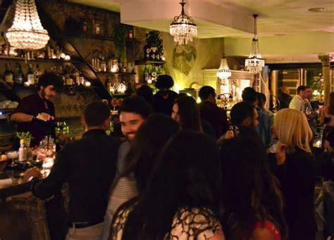 Best Nightlife In Rome Rome Nightlife Guide Best Bars In Rome