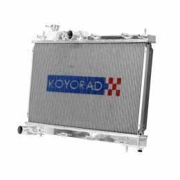 Hemi Aluminum Radiator