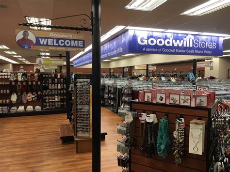 Goodwill Centerville by Goodwill Easter Seals Opens In Oakwood Ohio