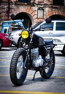 Bike Feature  Custom Kawasaki Barako Ii 175cc By Bim Pasia