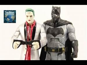Batman Suicid Squad : dc comics multiverse 6 suicide squad batman movie figure review youtube ~ Medecine-chirurgie-esthetiques.com Avis de Voitures
