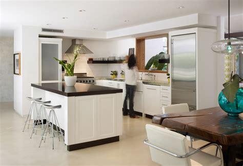 cuisine interieur design intérieur design pour une maison de ville très chic