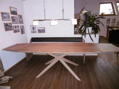 Voglauer V Alpin Tisch by Voglauer Esstisch V Alpin In Eiche Altholz Designerm 246 Bel