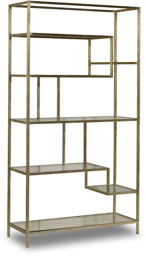 Silver Etagere by Silver Etagere From Coleman Furniture
