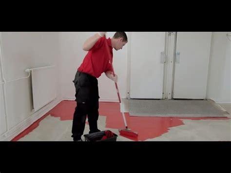 peinture de sol epoxy raviver  proteger vos sols en